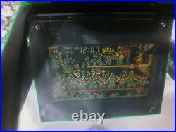 Nintendo Game and Watch POPEYE Panorama Screen 1983 Vintage