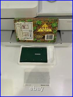 Nintendo Game and Watch ZL-65 Zelda. Boxed with instructions. Excellent condition