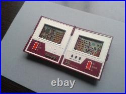 Nintendo Game&watch Multiscreen Mario Bros Mw-56 Completa Boxed Cib Near Mint