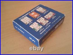 Nintendo Game&watch Multiscreen Rain Shower Lp-57 Caja Completa Box+foam Ver