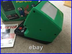 Nintendo POPEYE Game & Watch CGL Tabletop Collectable excellent condition, 1980s