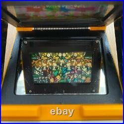 Nintendo Snoopy Panorama Screen Nintendo Game and watch SM-91 TESTED WORKS