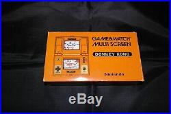 Nintendo game&watch Donkey Kong