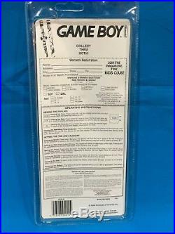 Rare Nintendo Game Boy Official Watch NOS New in the package and never opened
