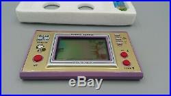 Snoopy Tennis OVP CIB Box Nintendo Game&Watch Konsole
