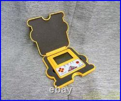 Super Mario Bros. Game Watch Nintendo F1 Race Mario prix