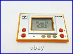 Used Nintendo Flagman Game&Watch Working but Button issues Japan