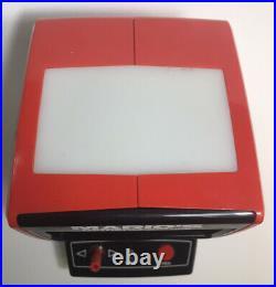 Vintage 1983 Nintendo Tabletop MARIO'S CEMENT FACTORY Video Game & Watch WORKS
