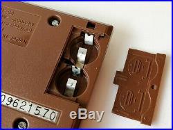 Vintage Nintendo Game & Watch Manhole (utility hole) Console, Manual, Boxed-b407