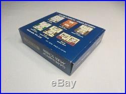 Vintage Nintendo Game & Watch Multi Screen Rain Shower Electronic Handheld Boxed