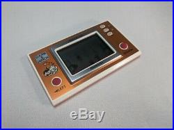 Vintage Nintendo Game and Watch Tropical Fish TF-104 Electronic Handheld Boxed