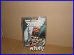 Zelda Mini Classics Licensed By Nintendo Game & Watch Brand New Factory Sealed